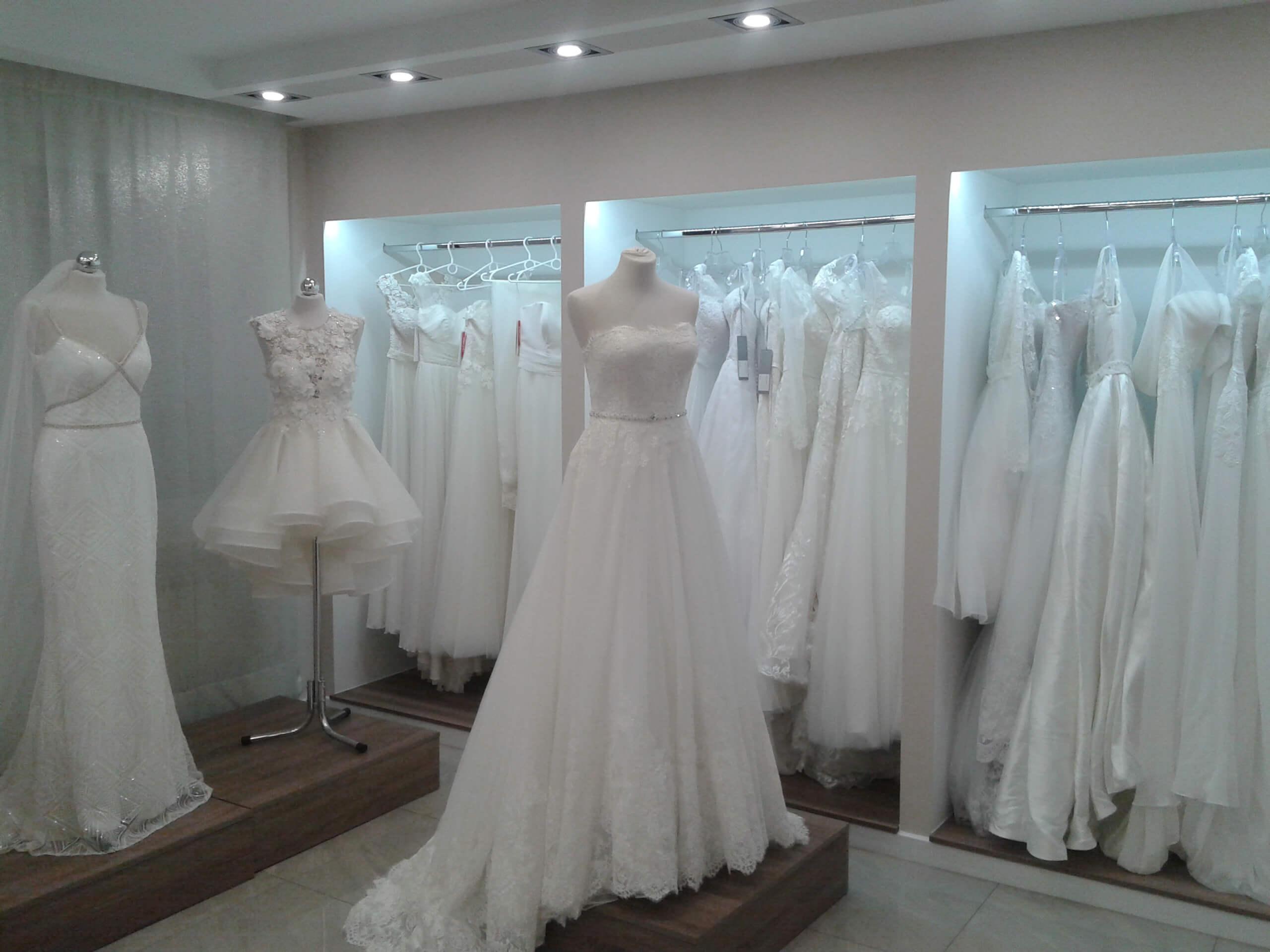 Aktualne hity salonu AGAT - suknie ślubne Kalisz
