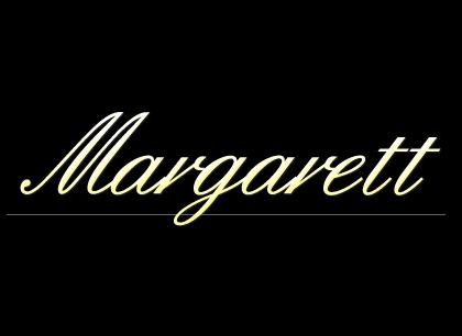 Zdjęcia kolekcji Margarett
